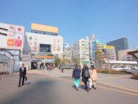仙台駅東口